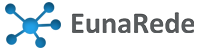 EunaRede – Produtos, Serviços e Soluções em TI Logo